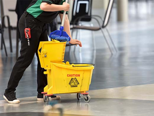 janitorial services in el paso